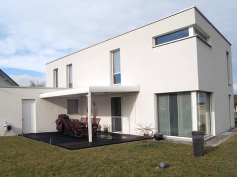 Stadthaus Impression
