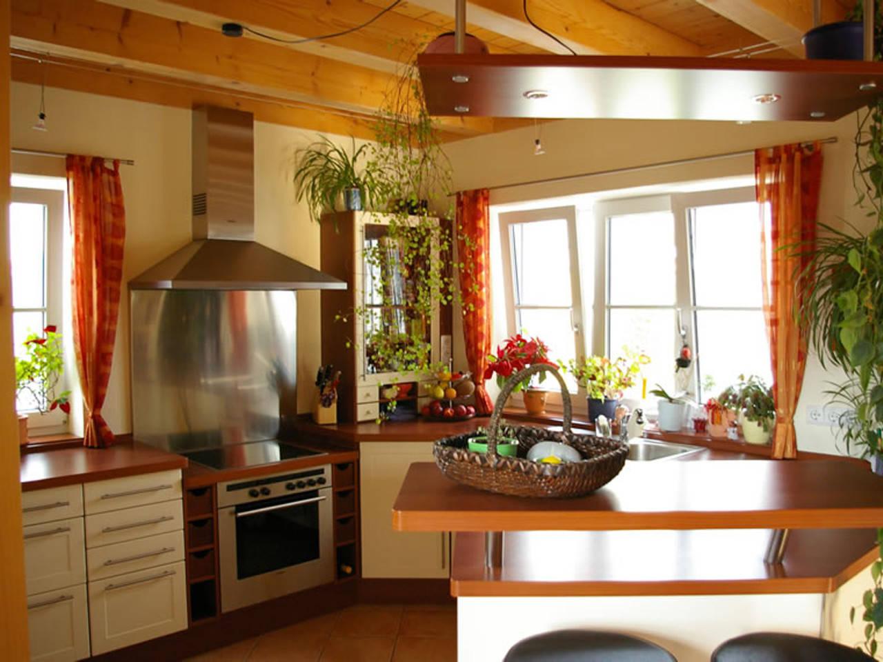 Küche Igling