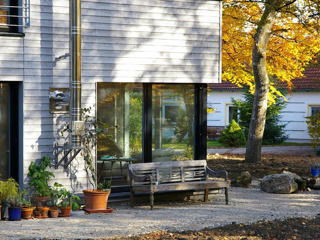 Garten Nimrod