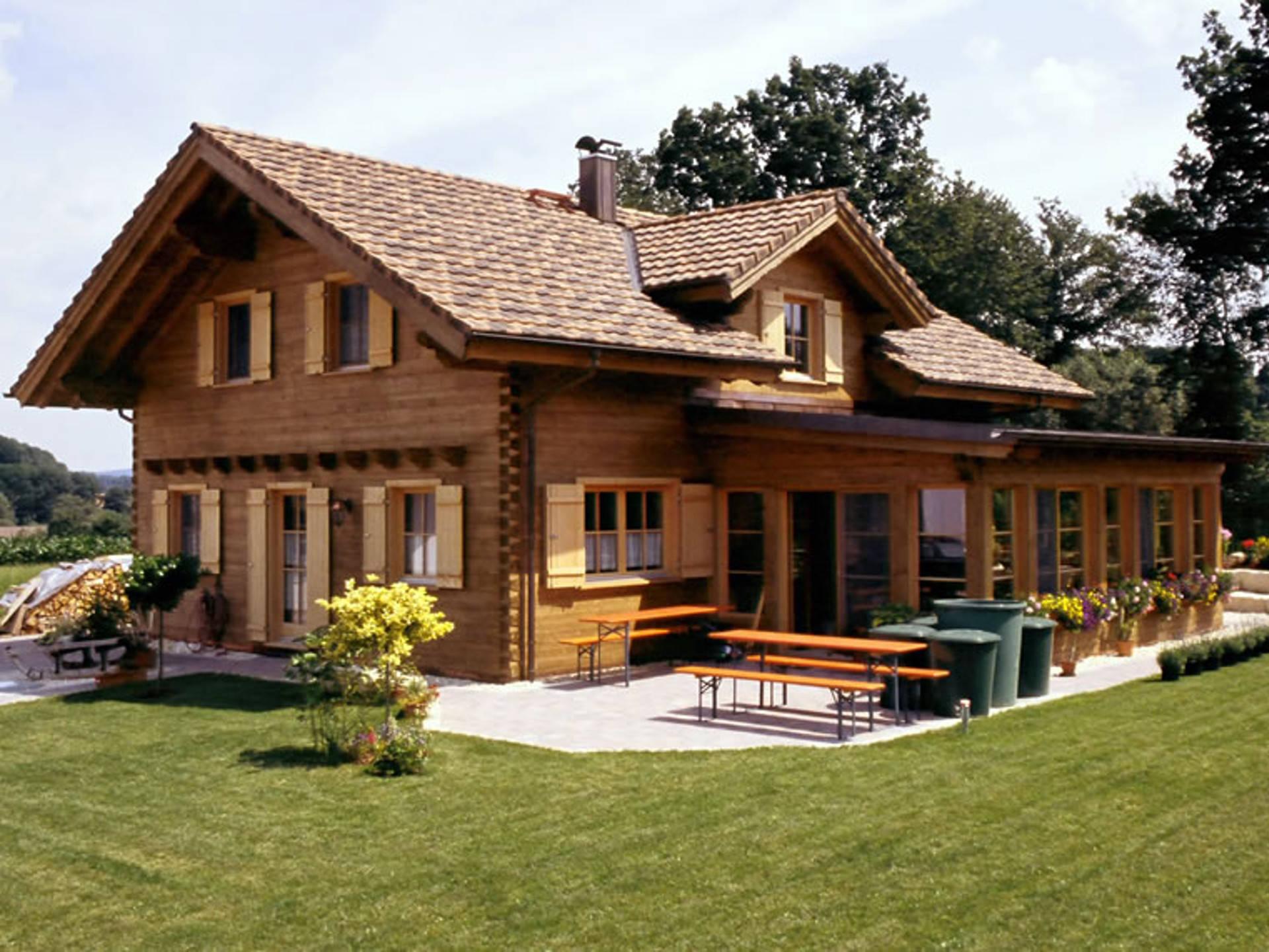 Rosskopf Holzhaus haus zell holzhaus rosskopf