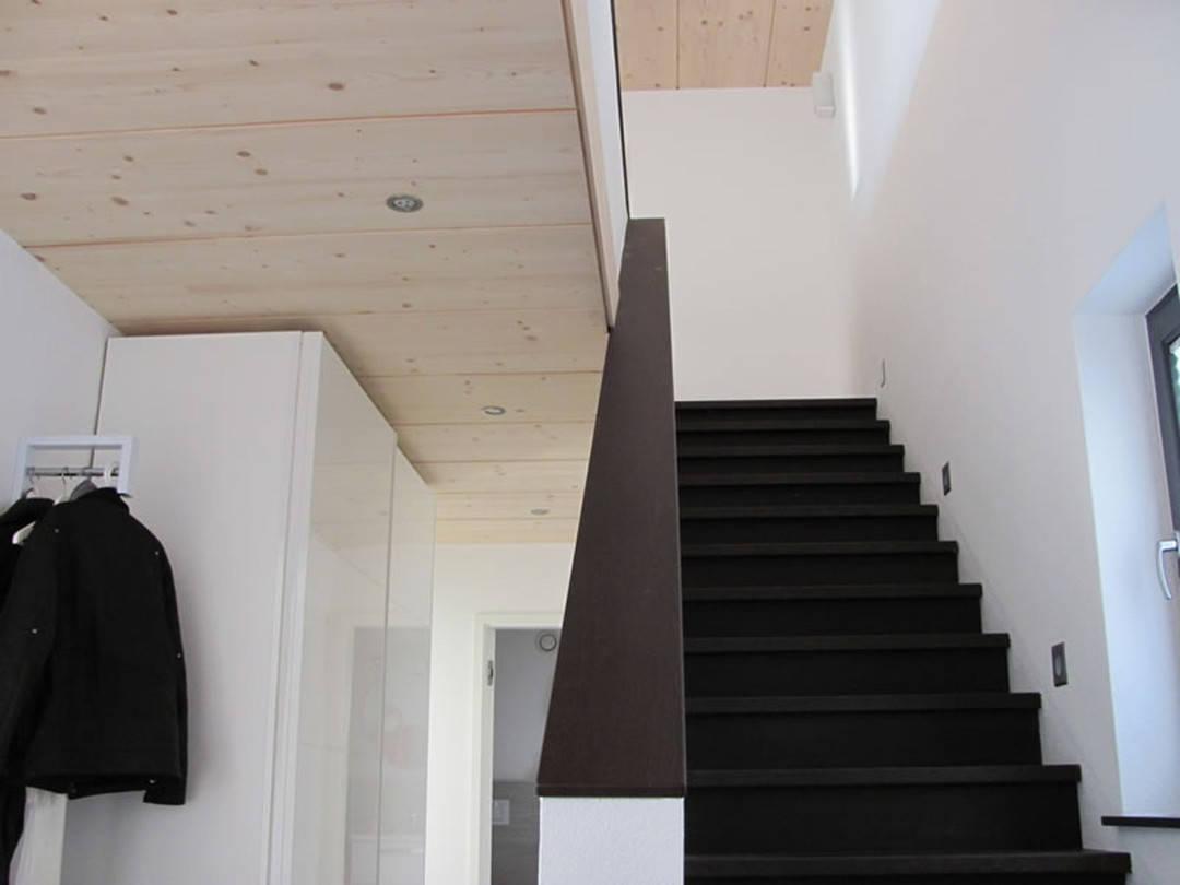 Treppe Tessin
