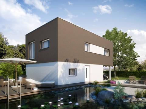 Haus Alea Variante 2