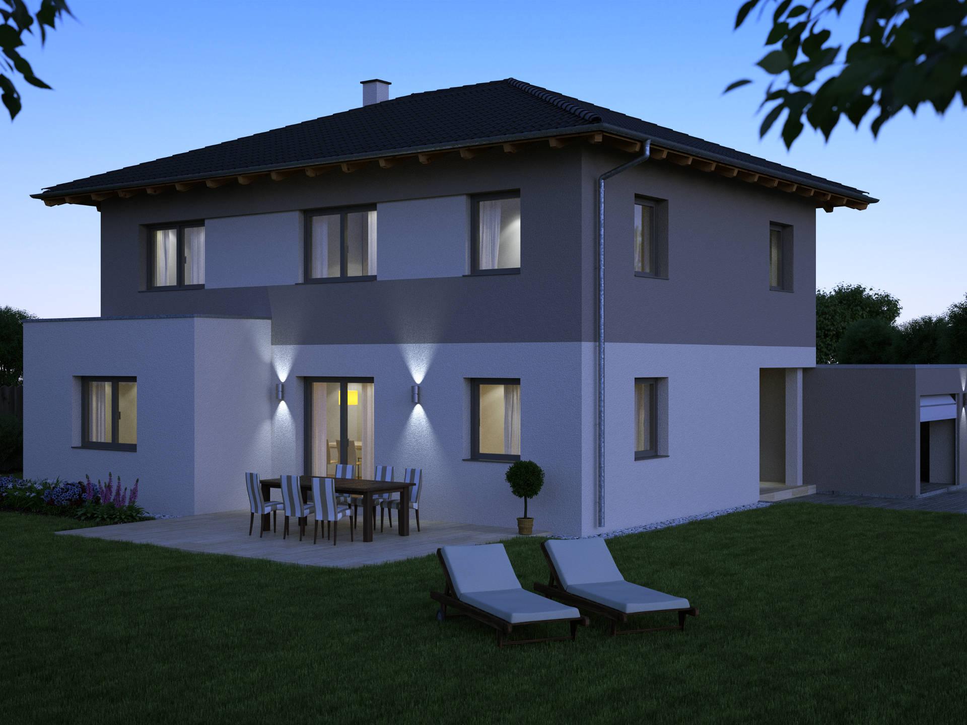 Haus Juno Wimbergerhaus Musterhaus Net