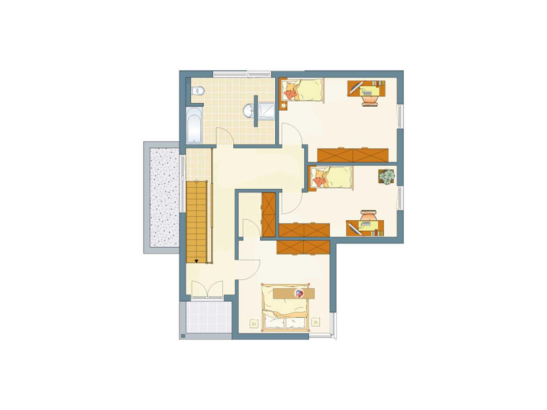 architektur trend 100 fingerhaus. Black Bedroom Furniture Sets. Home Design Ideas