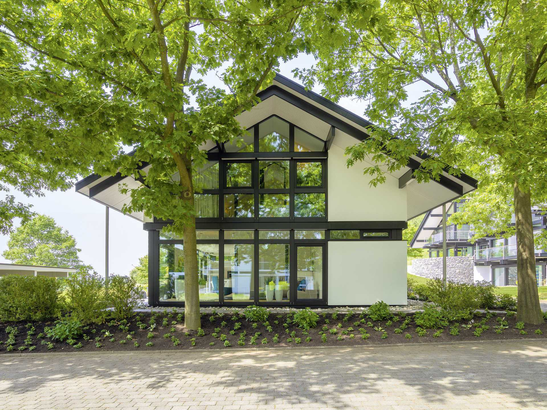 Magnificent Huf Haus Kosten Collection Of Cheap Modum Von With