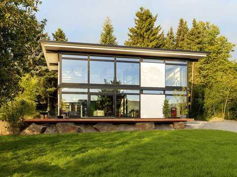 HUF Haus modum 7:10 - Hauptbild