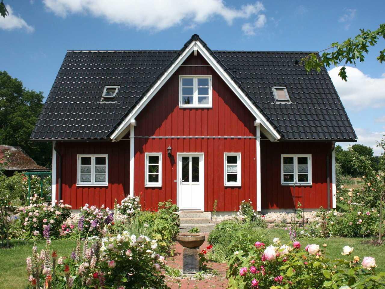 Göteborg Holzhaus