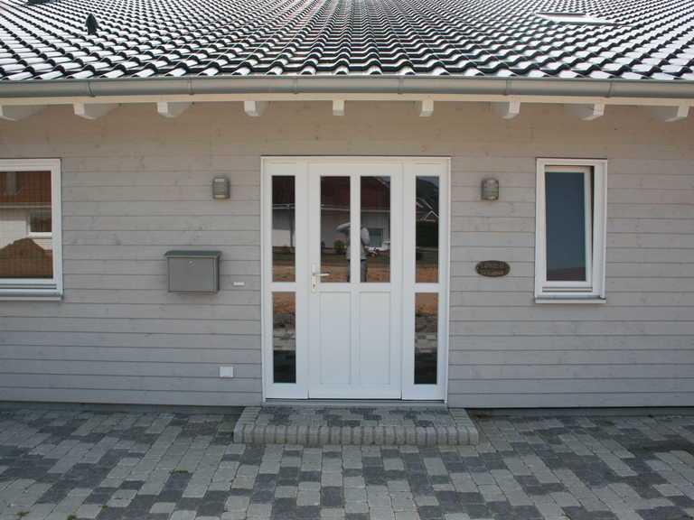 Lökken Holzhaus Ansicht 5
