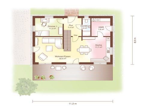 marstrand holzhaus fjorborg h user. Black Bedroom Furniture Sets. Home Design Ideas