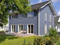 Marstrand Holzhaus