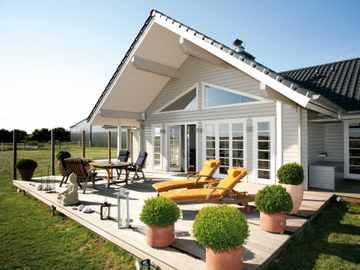 ᐅ Schwedenhaus bauen: Häuser, Anbieter & Preise vergleichen
