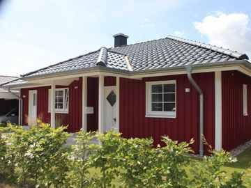 ▷ Fjorborg Häuser - Alle Häuser, Preise und Grundrisse