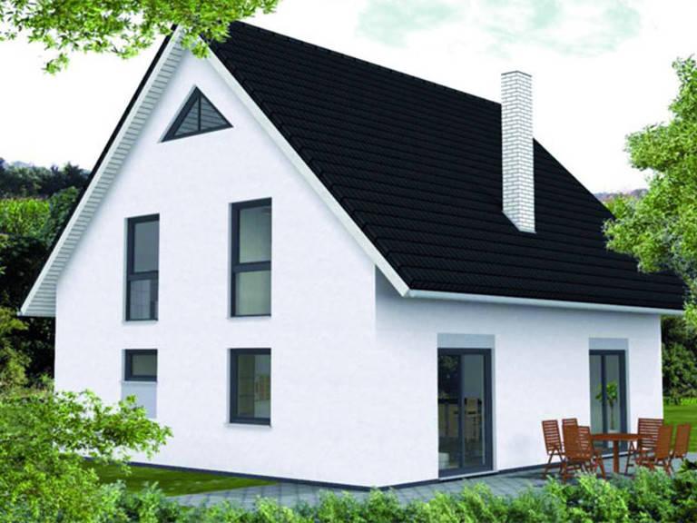 Einfamilienhaus Neustadt
