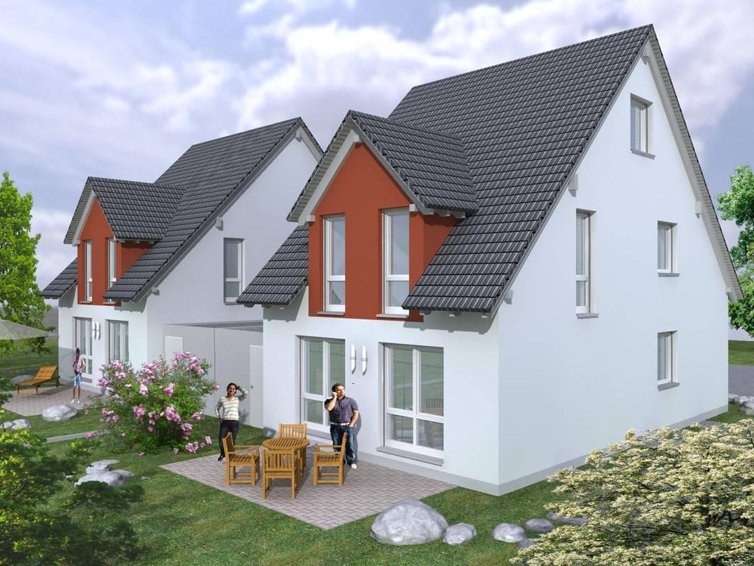 Aussenansicht Haus Freiburg von IVS Immobilien Vermittlung Service