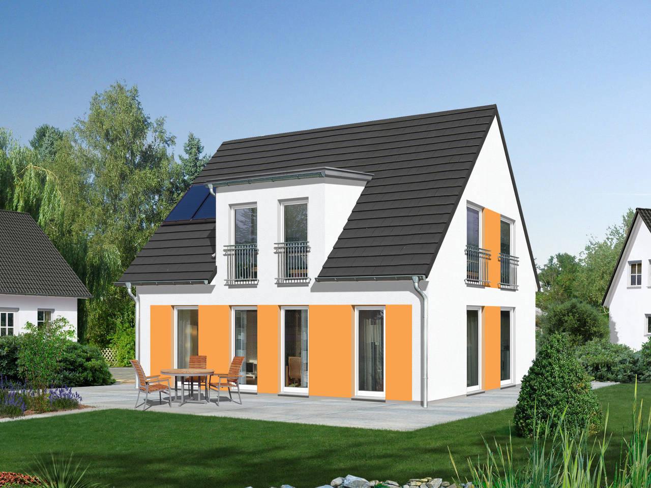 Flair 113 Trend A2 von FIMA Hausbau