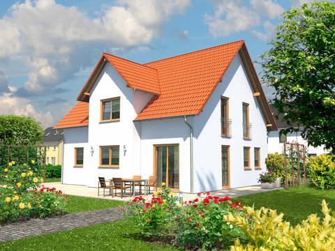 Lichthaus 152 Standard 4 von FIMA Hausbau