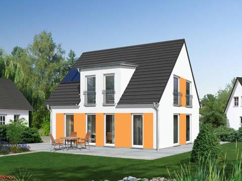 Flair 113 Trend A2 von ZuHause Bau GmbH - Town & Country