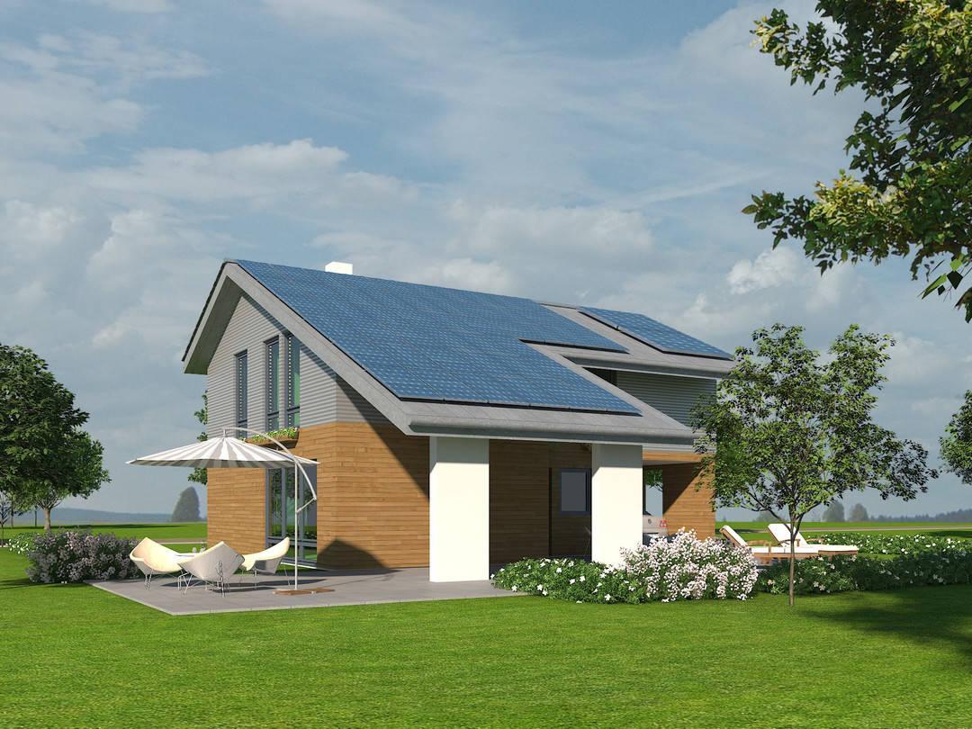 Energiehaus 141