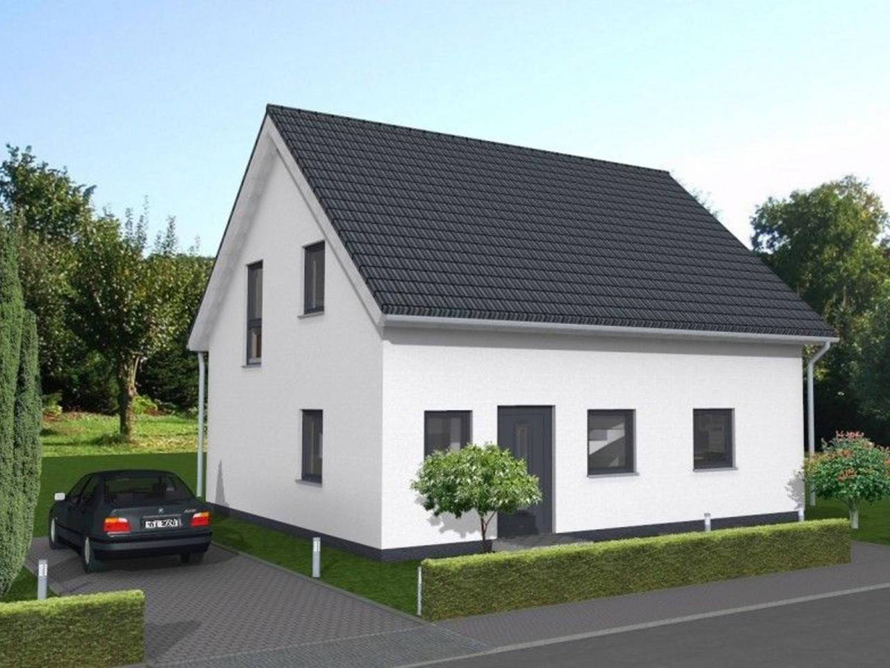 Modulhaus Paul von Zimmermann Haus