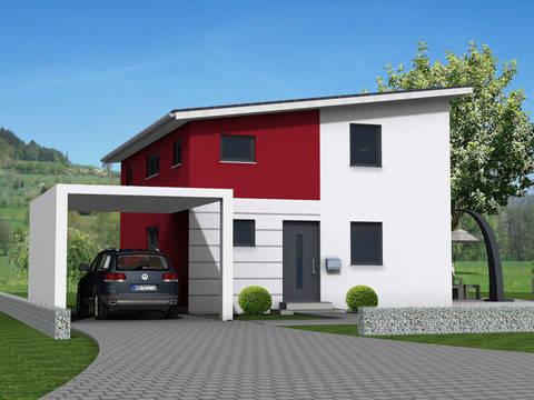 Einfamilienhaus 128