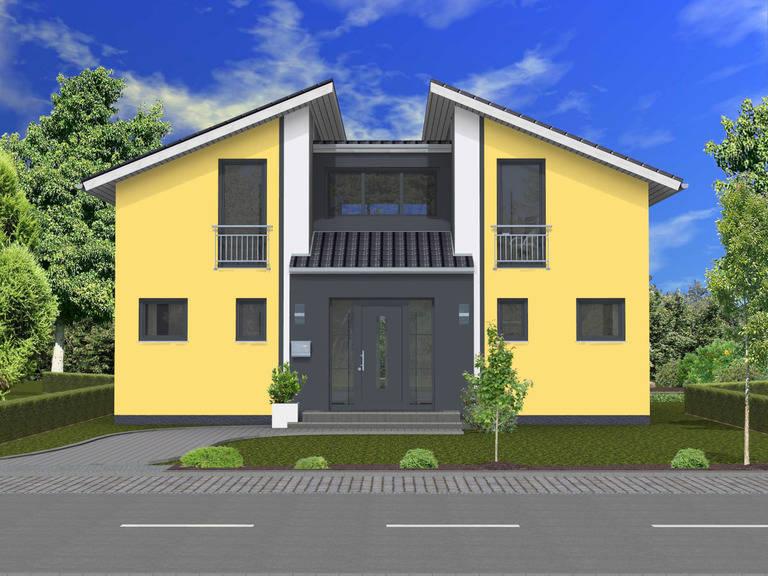 EFH 176 Schuckhardt Massiv-Haus