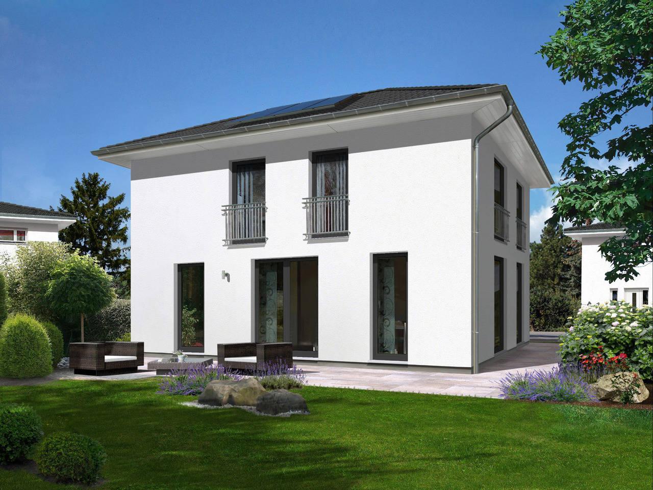 Stadthaus Flair 124 Elegance