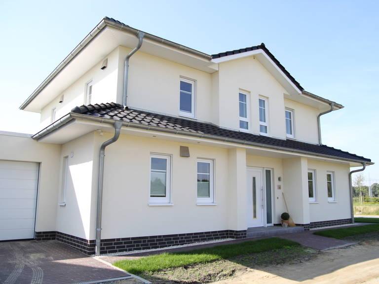 Stadtvilla M176 von Tönjes & Meichsner
