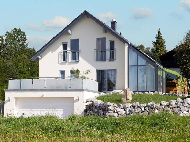 Individuelles Haus 2 von Zimmermann Haus