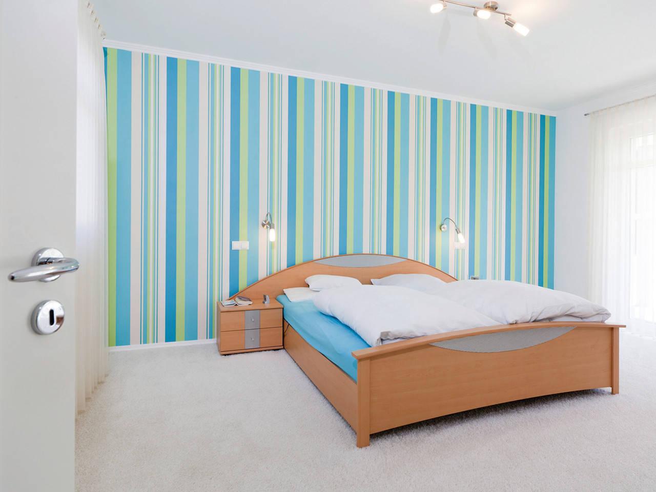 Stadtvilla 290 Schlafzimmer von Zimmermann Haus