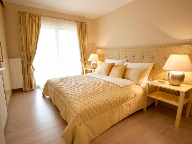 Elegance 122 W von Hartl Haus Schlafzimmer