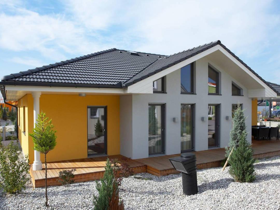 Elegance 122 W von Hartl Haus