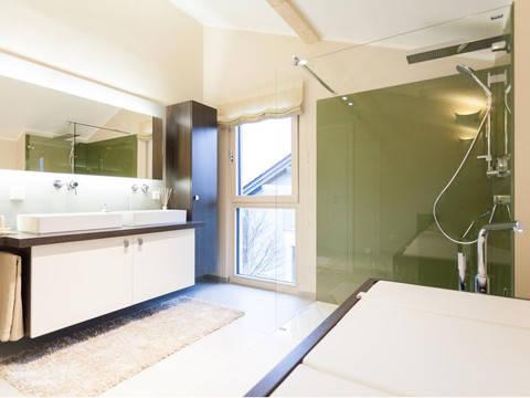 Classic 157S Bad von Hartl Haus