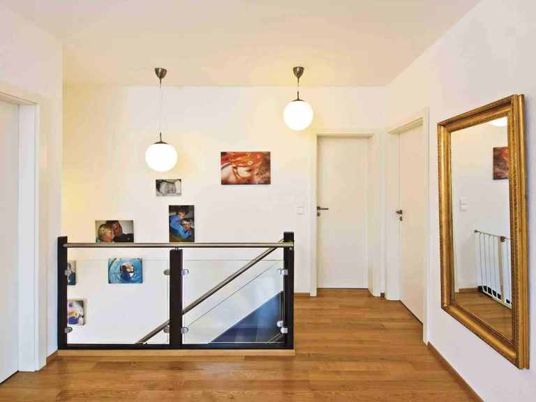 CityLife 200 - WeberHaus Treppenhaus