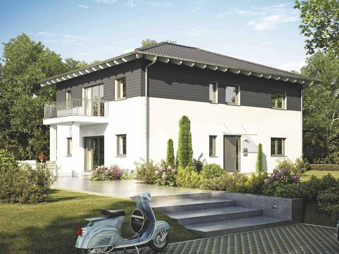 Haus Balance 400 - WeberHaus
