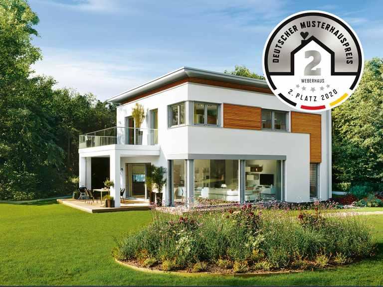 Musterhaus CityLife - Haus 700 in Rheinau-Linx