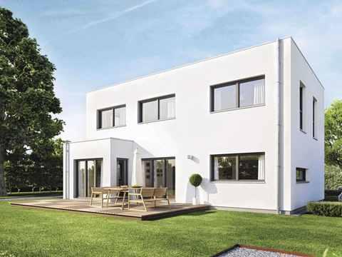 haus sunshine 110 weberhaus. Black Bedroom Furniture Sets. Home Design Ideas