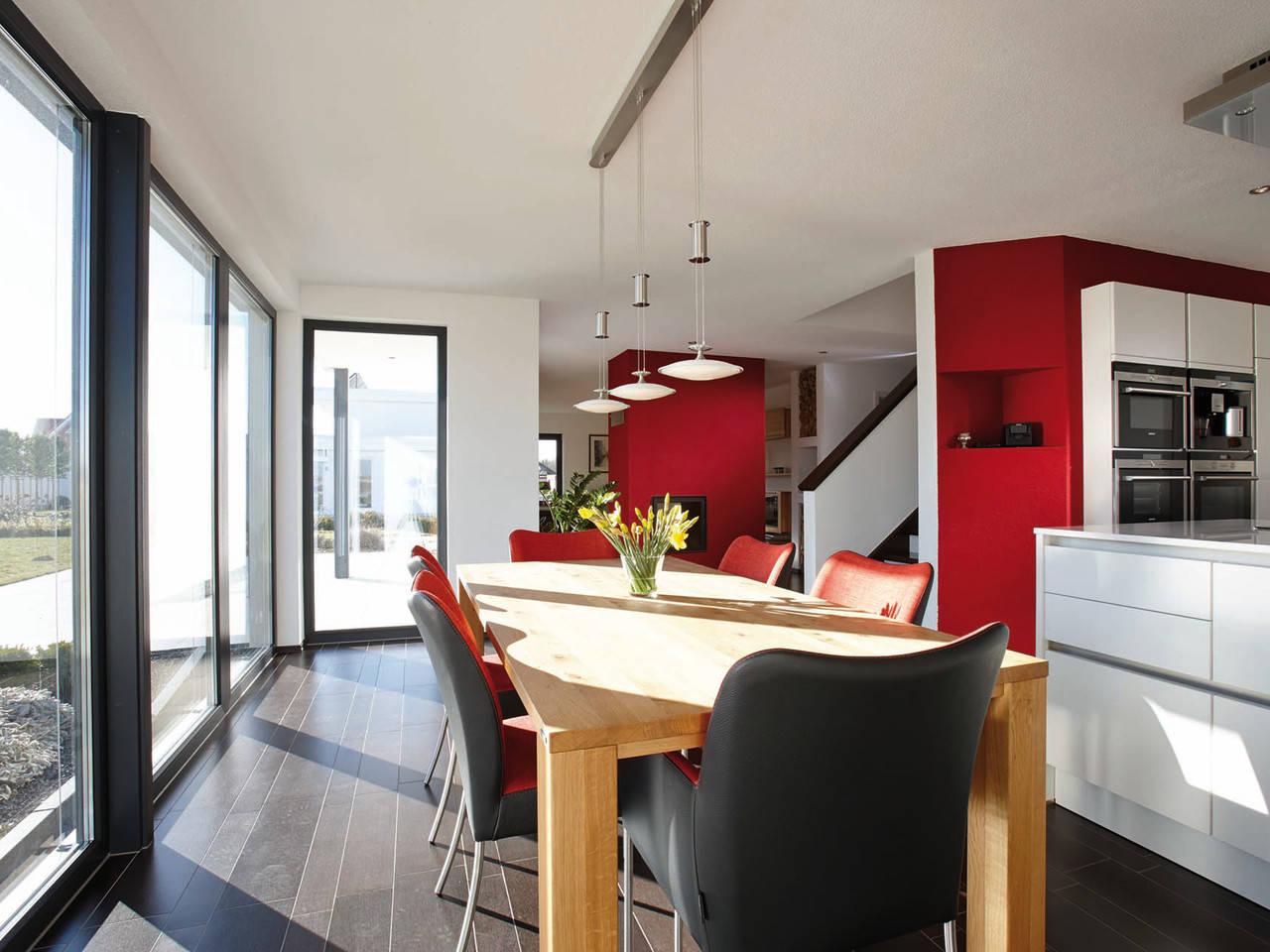 Architektur Trend Haus FingerHaus
