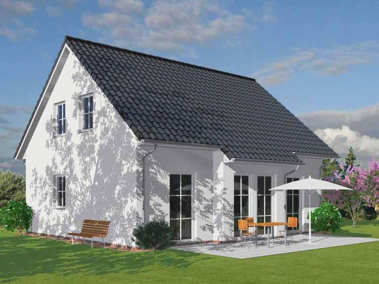 Haus Polaris 1 - OLFA-Haus GmbH