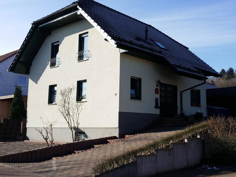 Landhaus 115 von Die Bauplaner