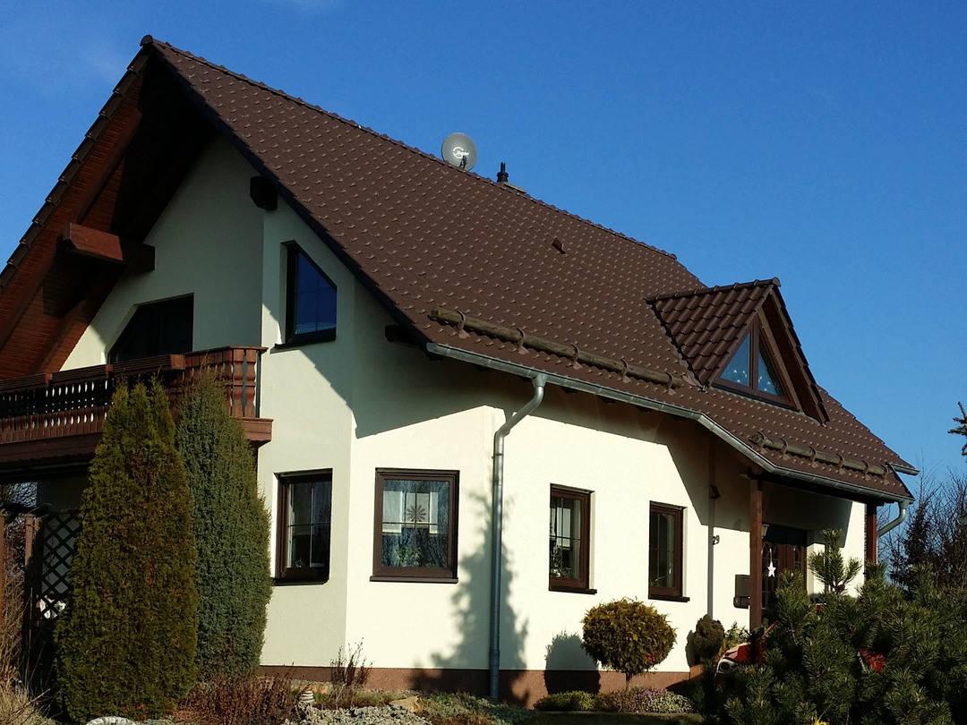 Landhaus 150 von Die Bauplaner