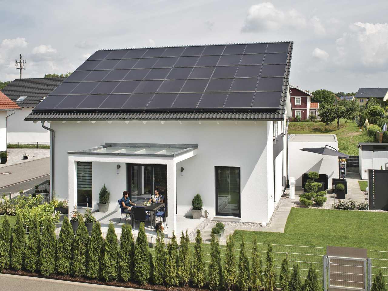 generation5.5 - Haus 200 von WeberHaus