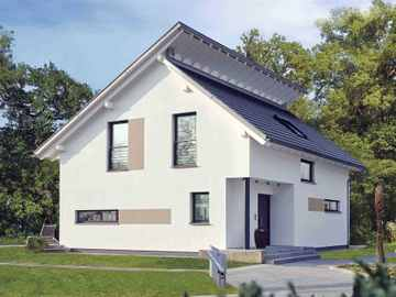 generation5.5 - Haus 200 - WeberHaus
