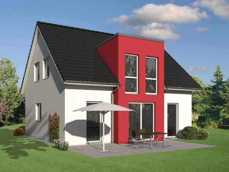 Haus Polaris 2 - OLFA-Haus GmbH