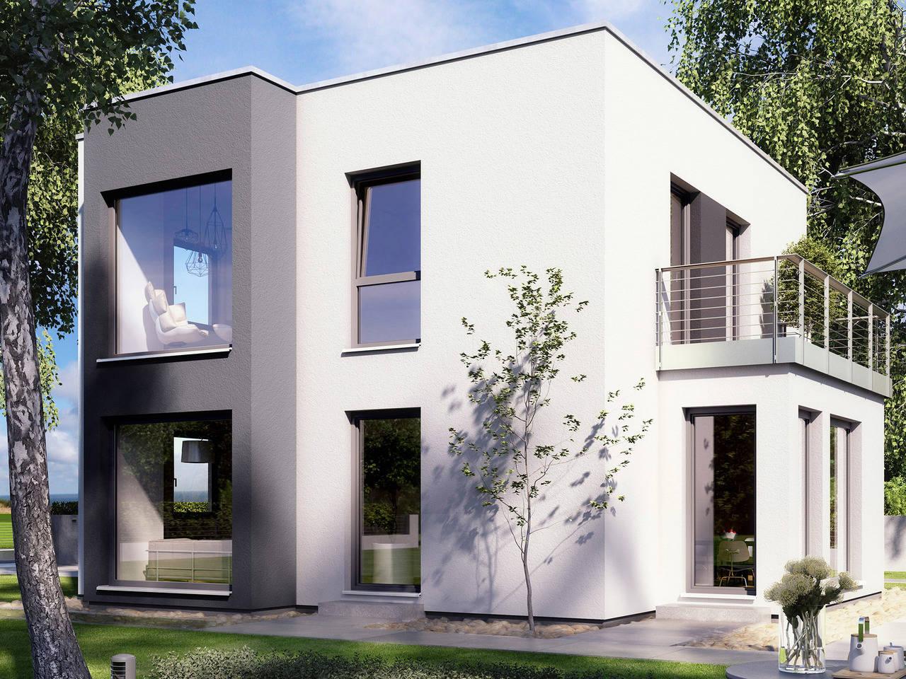 Haus Solution 106 V10 von Living Haus
