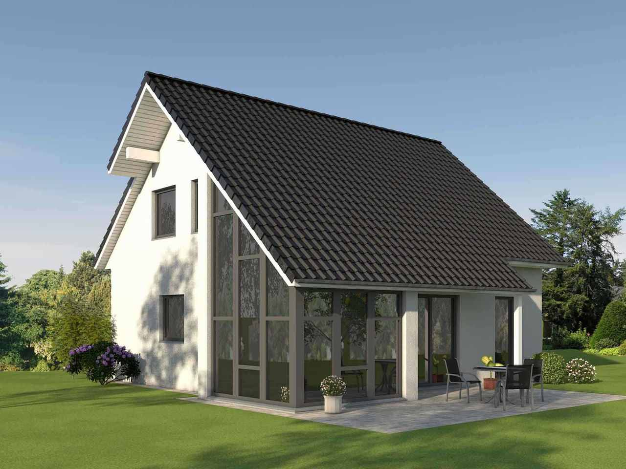 Haus Polaris 4 - OLFA-Haus GmbH