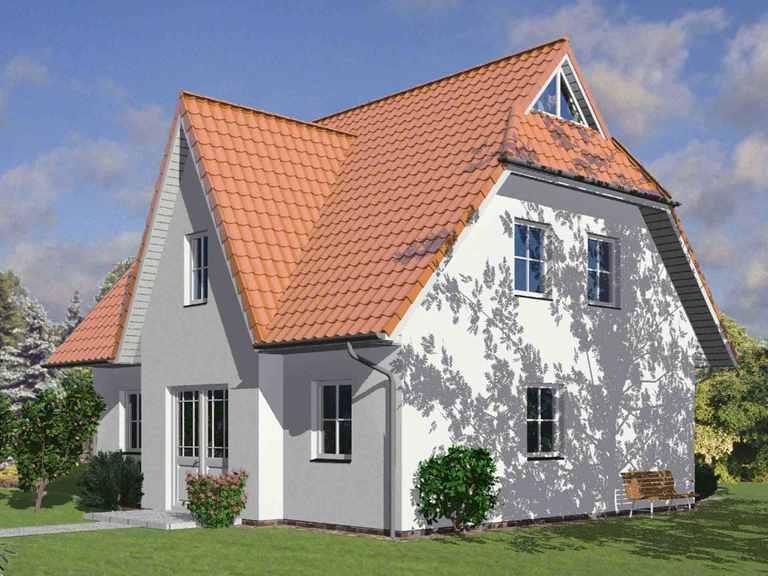 Haus Polaris 7 - OLFA-Haus GmbH