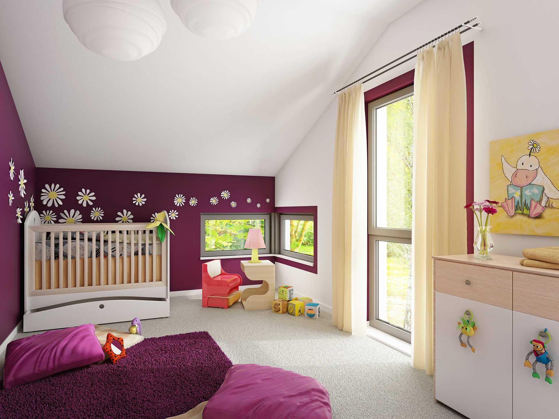 Haus SOLUTION 204-v2 - Living Haus - Bien-Zenker GmbH