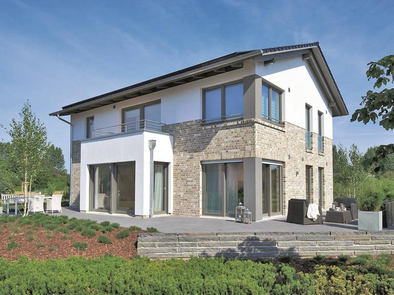 Edition 425 WOHNIDEE-Haus von Viebrockhaus