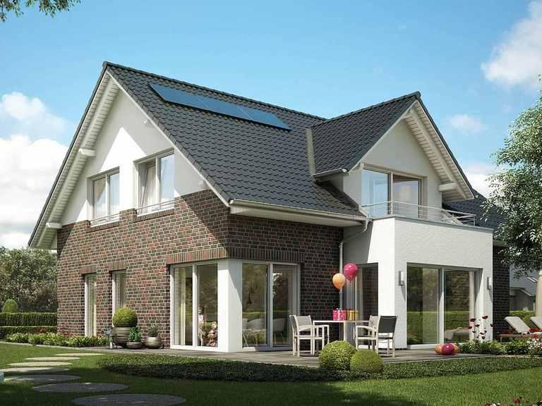 Edition 425 WOHNIDEE-Haus - Viebrockhaus