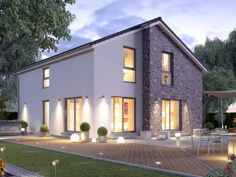 Haus ProStyle 143 von ProHaus